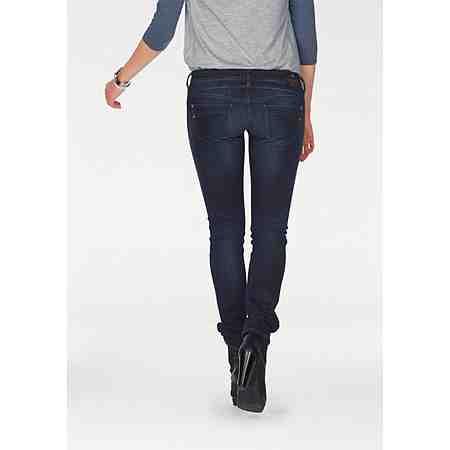 Herrlicher Slim-fit-Jeans »Pansy«