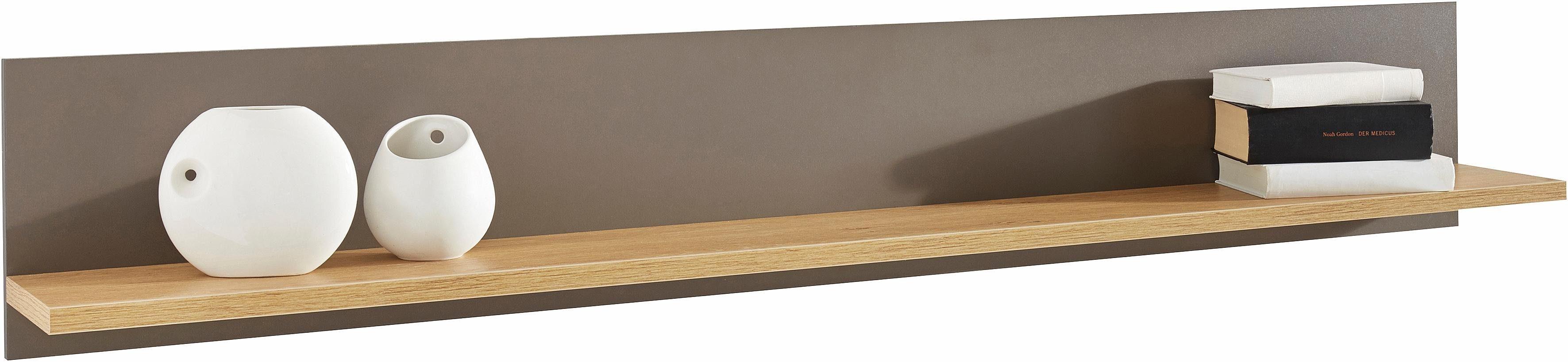Wandboard, Breite 160 cm