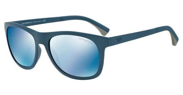 Emporio Armani Herren Sonnenbrille » EA4034«