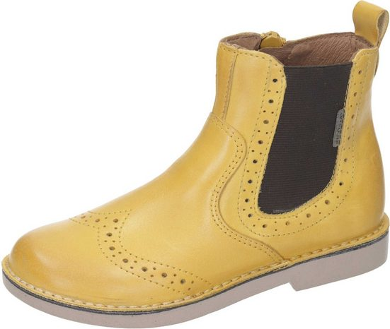 Ricosta »Boots« Chelseaboots aus Glattleder