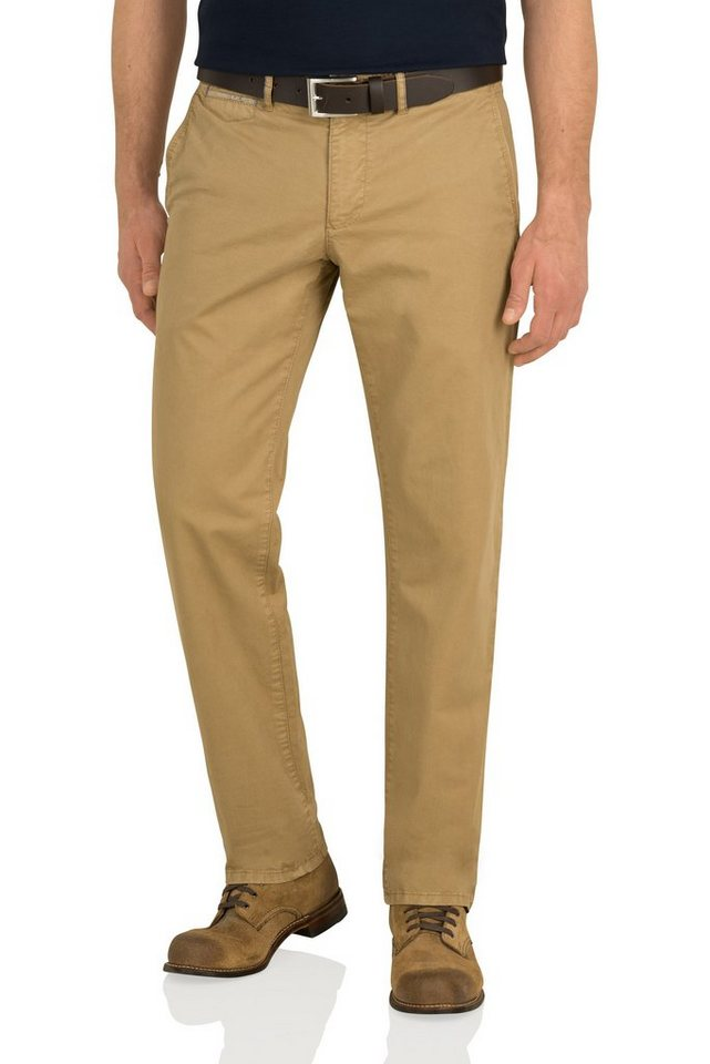 Redpoint Chino »Oakville« in camel