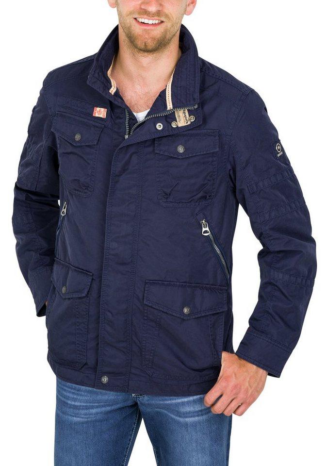 Redpoint Fieldjacket »Cody« in Navy
