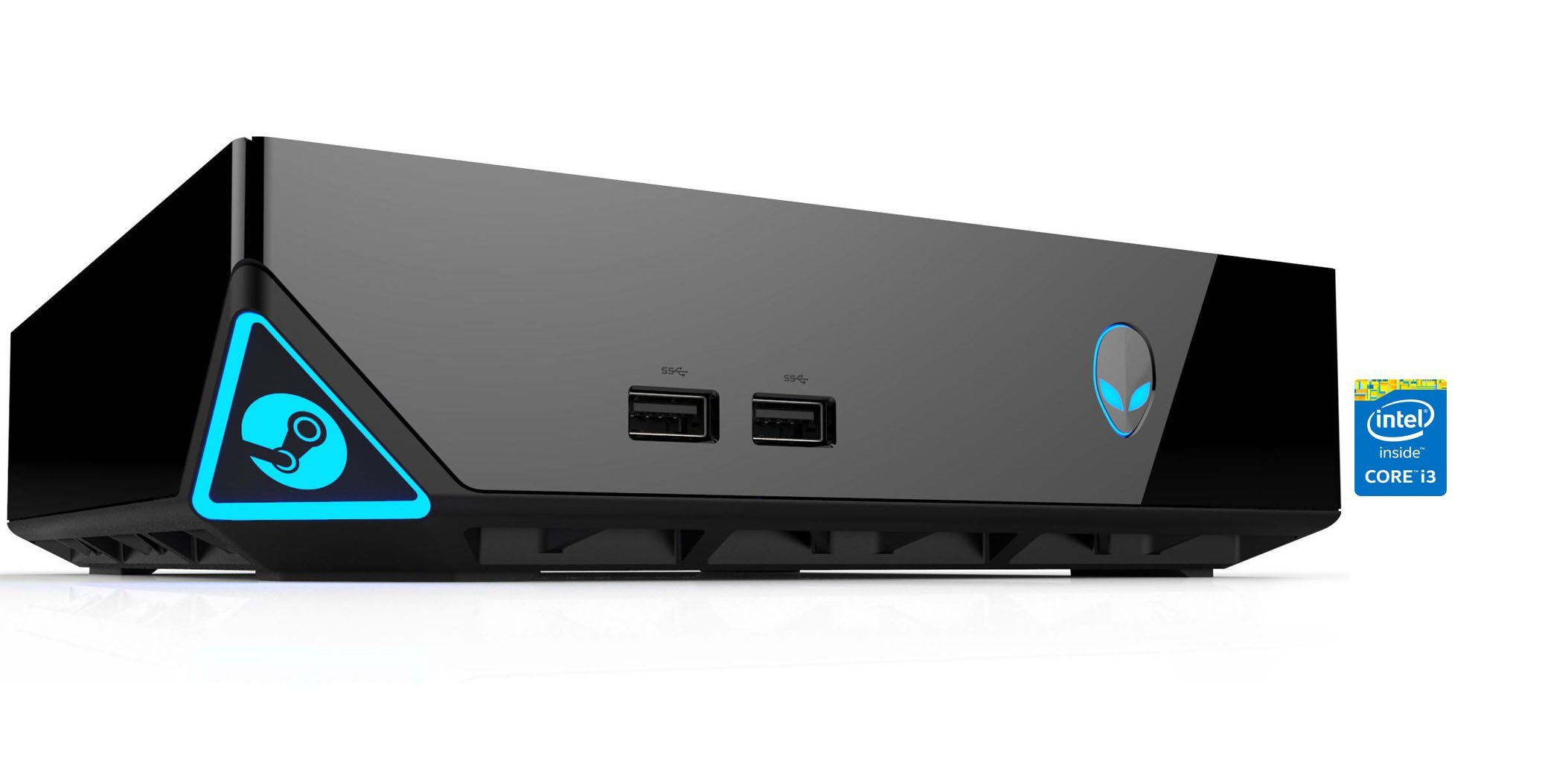 Alienware Gaming-PC »Steam Machine MACH-4976 I3-4170T«