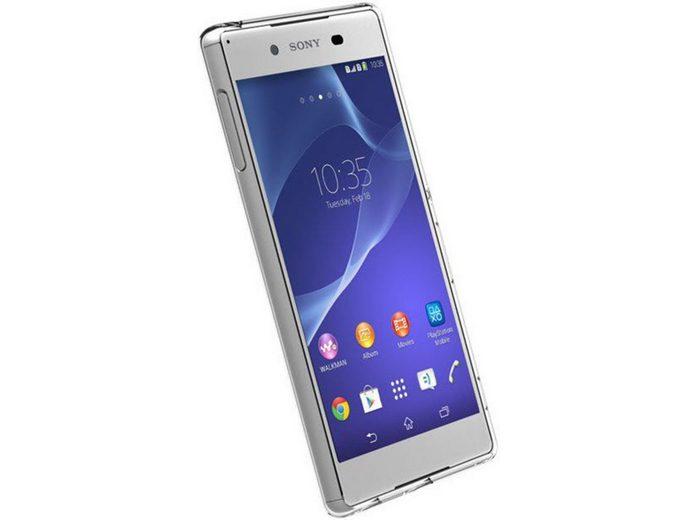 Krusell Handytasche »HardCover Kivik für Sony Xperia X«