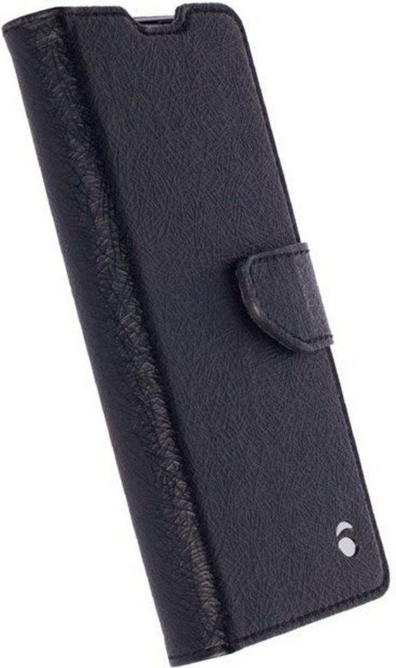 Krusell Handytasche »FolioWallet Borås für Sony Xperia XA« in Schwarz