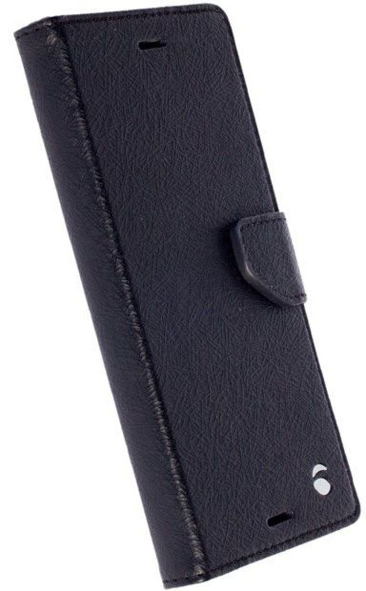Krusell Handytasche »FolioWallet Borås für Sony Xperia X«