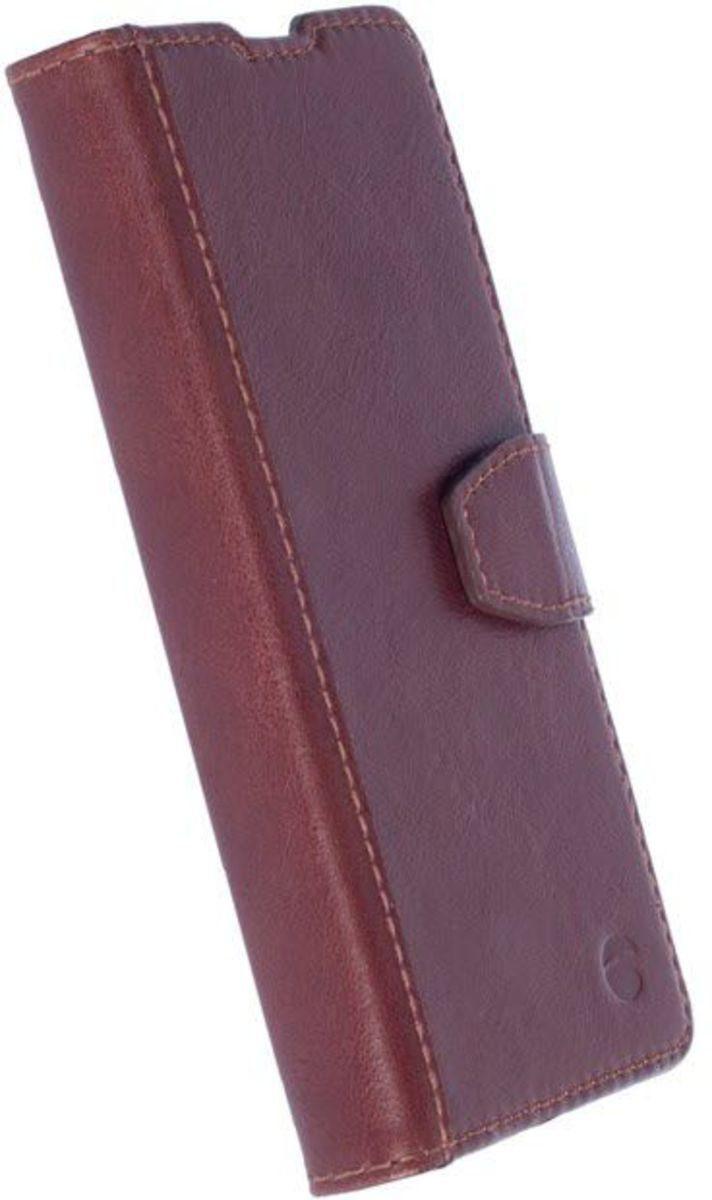 Krusell Handytasche »FolioWallet Sigtuna für Sony Xperia XA«