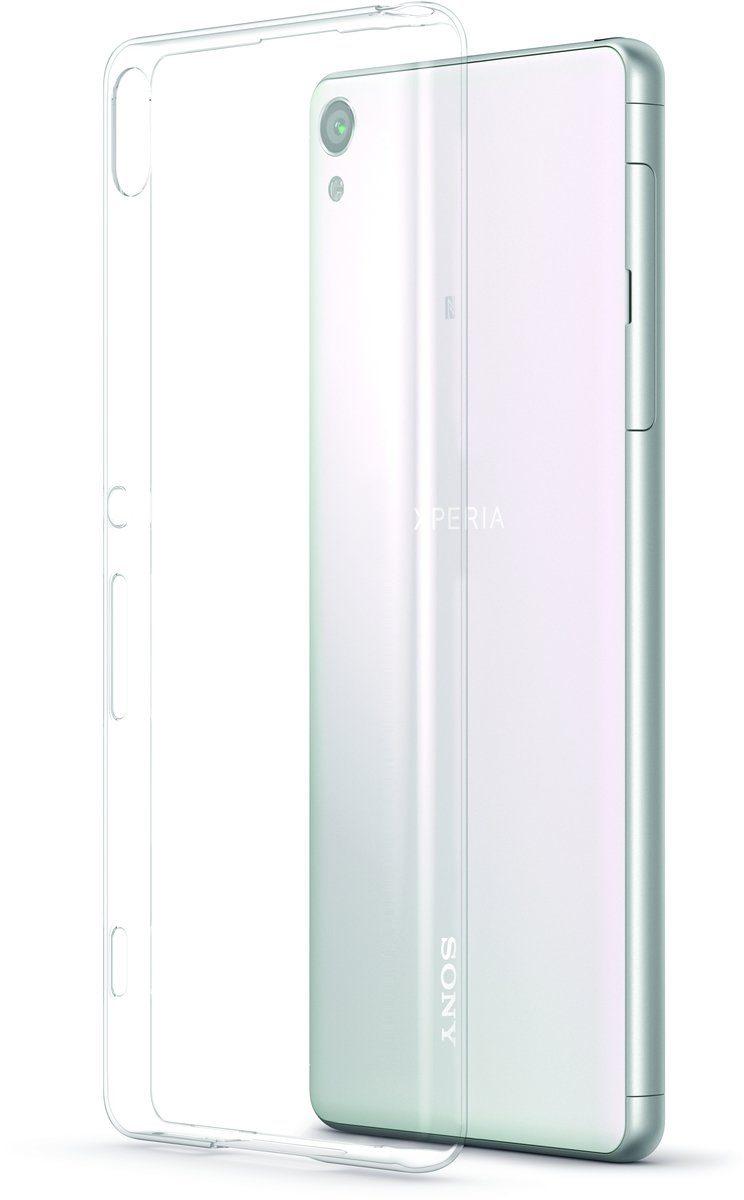 Sony Handytasche »Smart Style Cover SBC24 für Xperia XA«