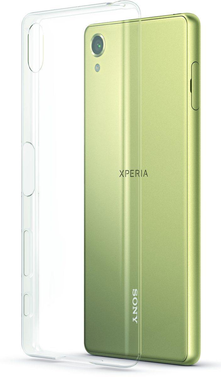 Sony Handytasche »Smart Style Cover SBC20 für Xperia X«