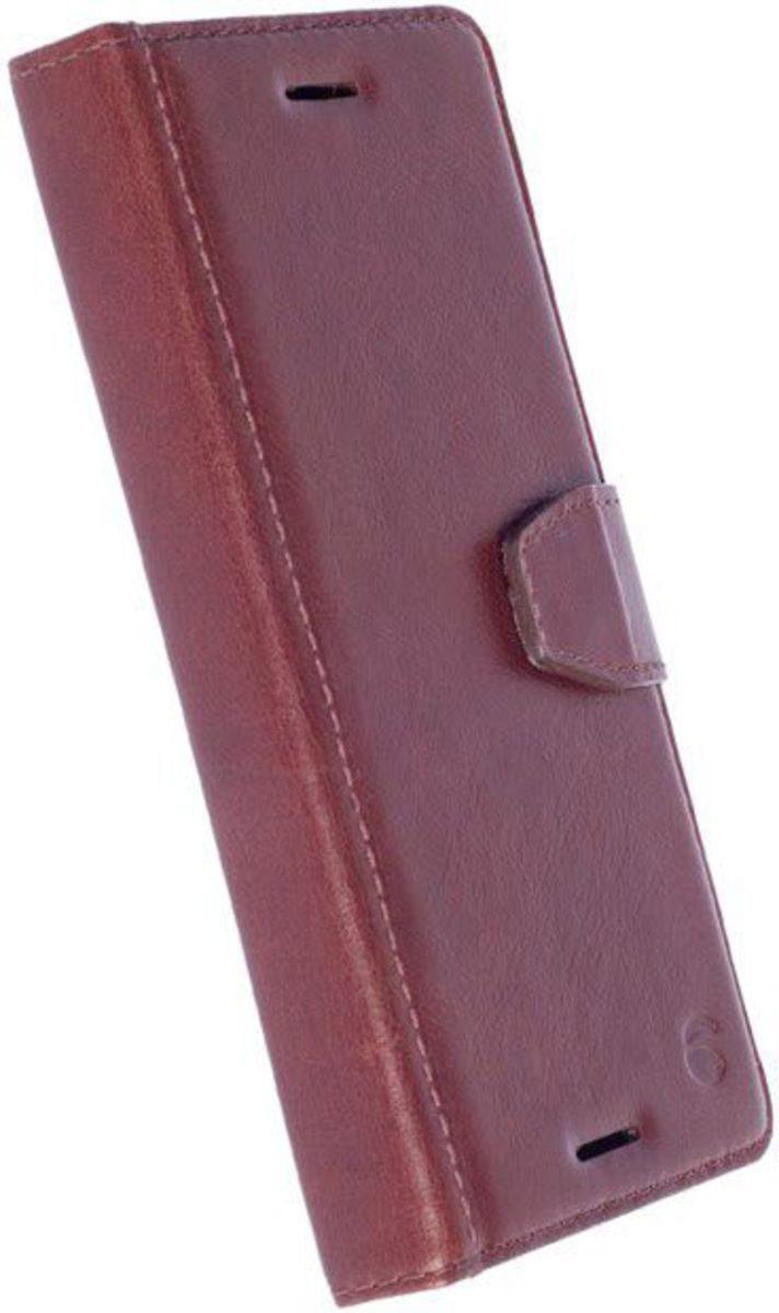 Krusell Handytasche »FolioWallet Sigtuna für Sony Xperia X«