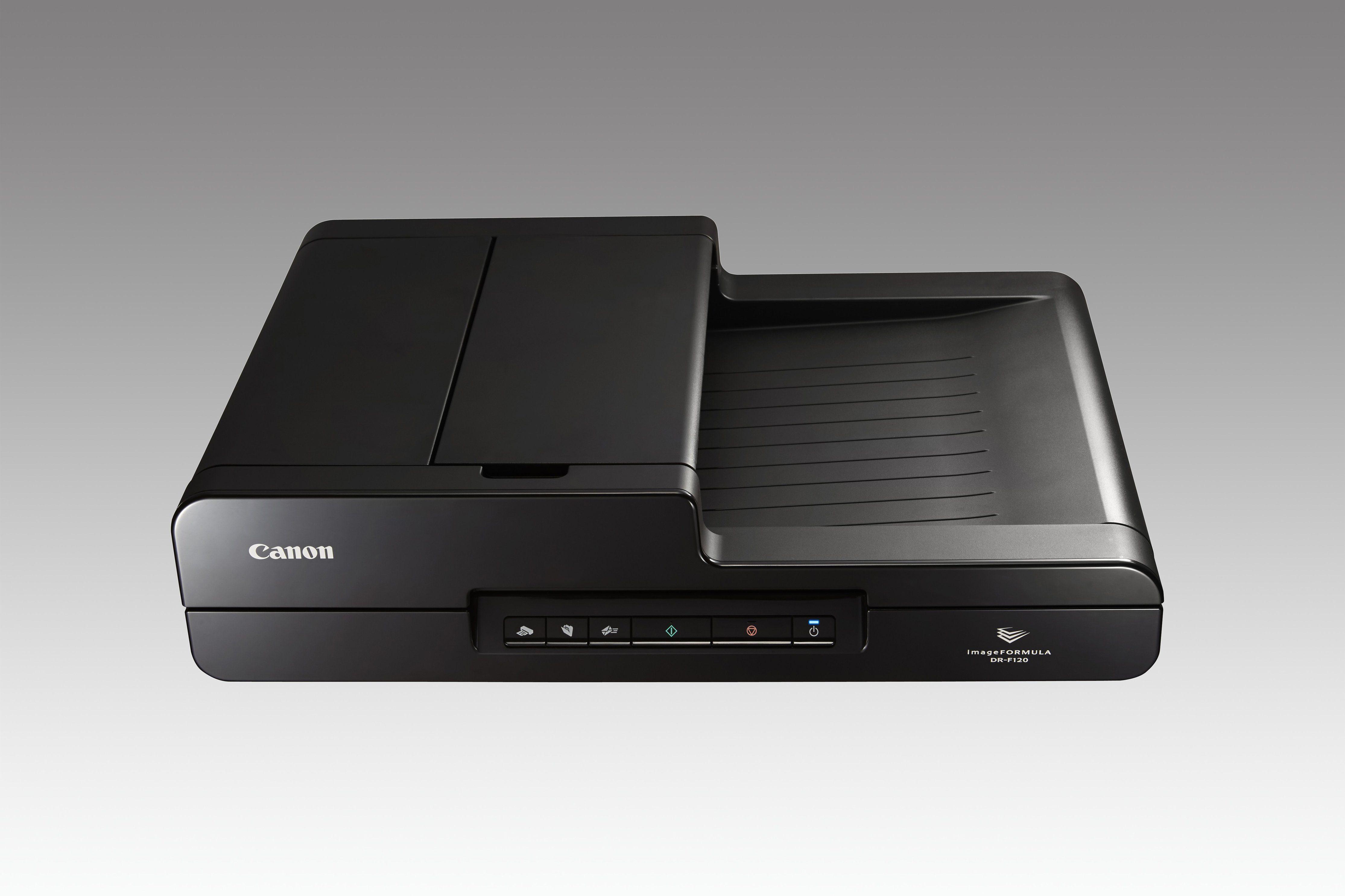 Canon Dokumentenscanner »imageFORMULA DR-F120«
