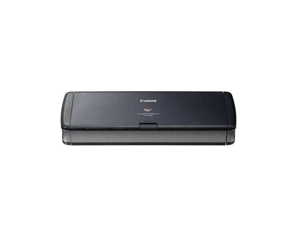 Canon Dokumentenscanner »P-215II DOCUMENT SCANNER«