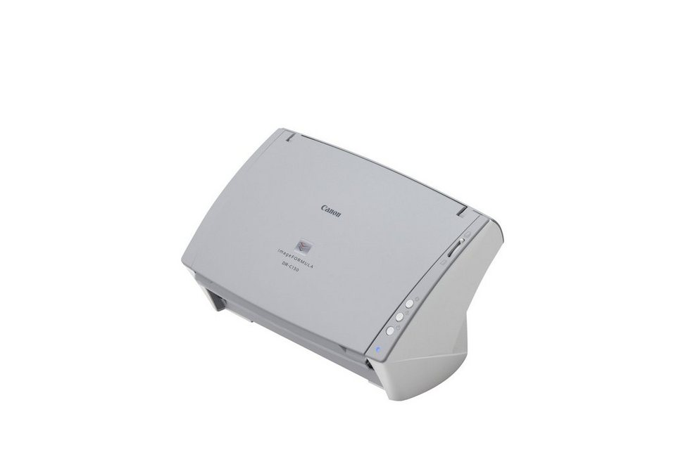 Canon Dokumentenscanner »DR-C130 DOKUMENTENSCANNER«