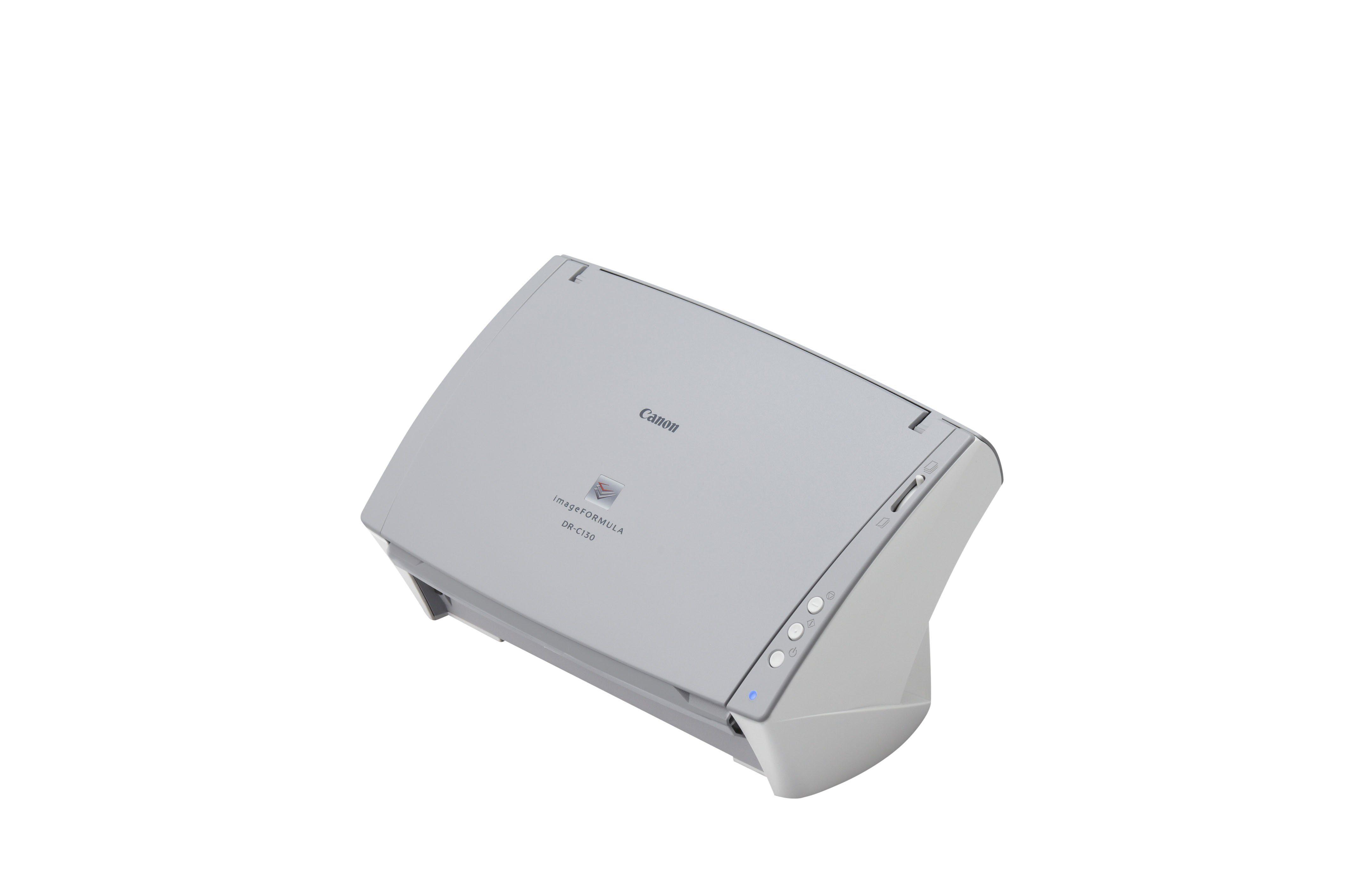 Canon Dokumentenscanner »imageFORMULA DR-C130«