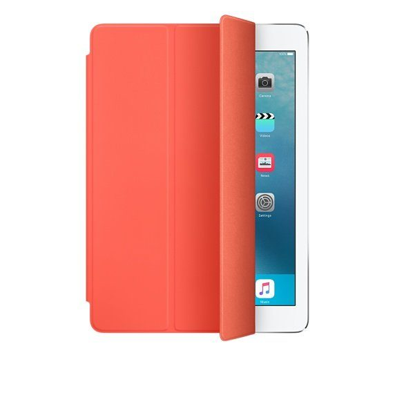 "Apple Smart Cover für 9,7"" iPad Pro »Smart Cover für iPad Pro Apricot«"
