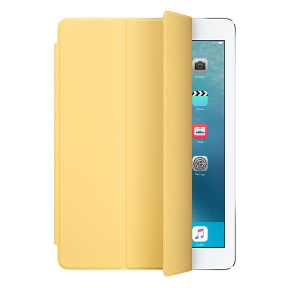 "Apple Smart Cover für 9,7"" iPad Pro »Smart Cover für iPad Pro Gelb«"