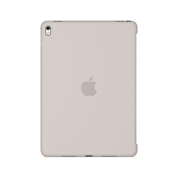 """Apple Silikon Case für das 9,7"""" iPad Pro »Silikon Case für iPad Pro Stein«"""
