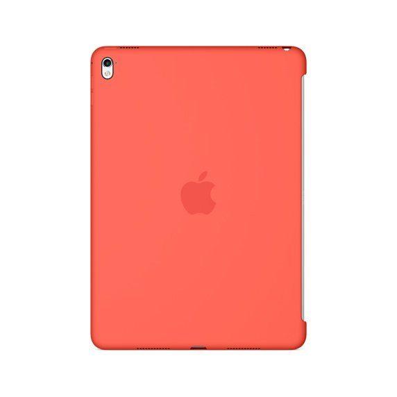 "Apple Silikon Case für das 9,7"" iPad Pro »Silikon Case für iPad Pro Apricot«"
