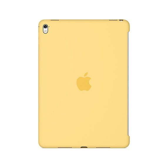 "Apple Silikon Case für das 9,7"" iPad Pro »Silikon Case für iPad Pro Gelb«"