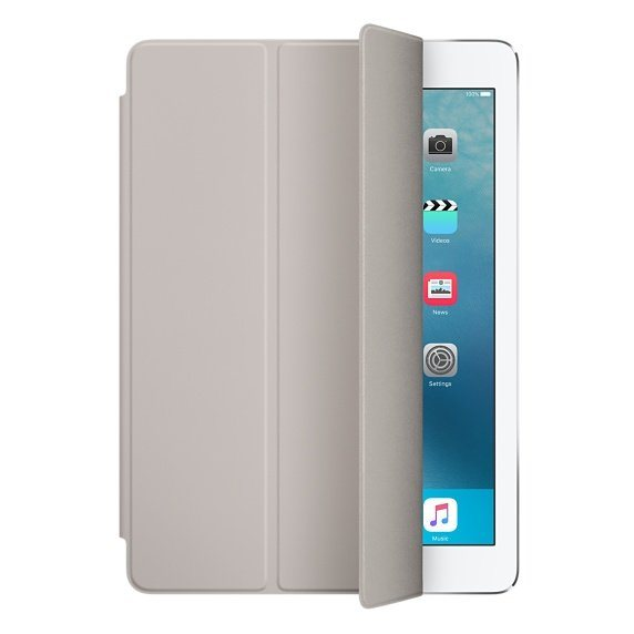 "Apple Smart Cover für 9,7"" iPad Pro »Smart Cover für iPad Pro Stein«"