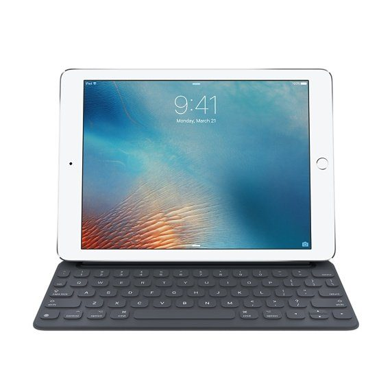 "Apple Tastatur »Smart Keyboard für das 9,7"" iPad Pro«"