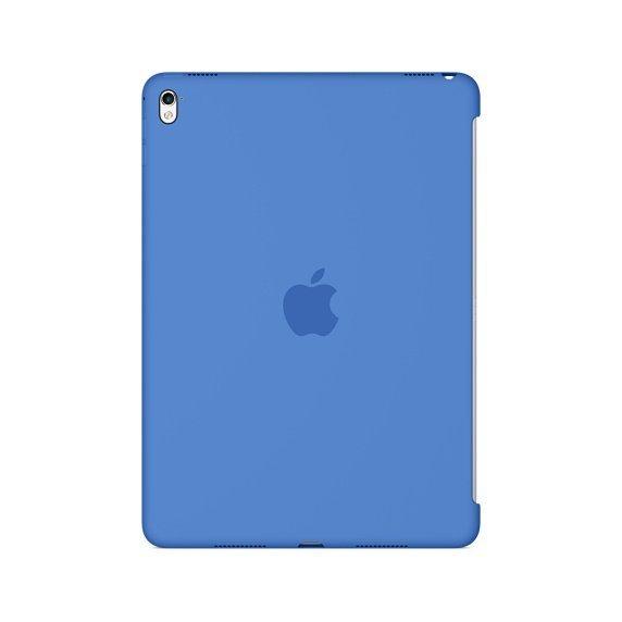"Apple Silikon Case für das 9,7"" iPad Pro »Silikon Case für iPad Pro Königsblau«"