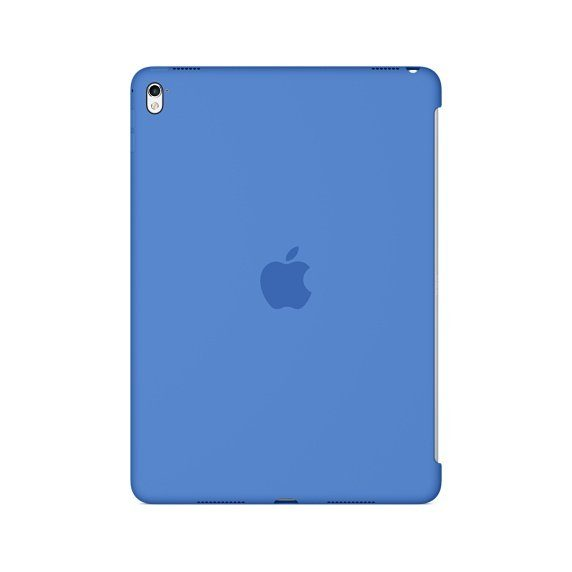 Apple Case »Silikon Case für iPad Pro Blau«