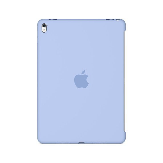 "Apple Silikon Case für das 9,7"" iPad Pro »Silikon Case für iPad Pro Flieder«"