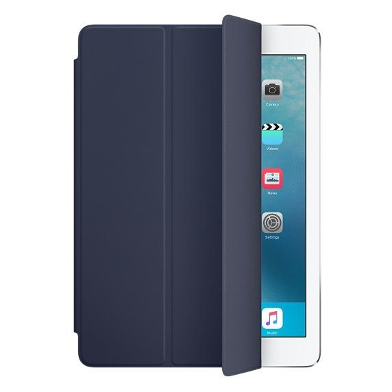 "Apple Smart Cover für 9,7"" iPad Pro »Smart Cover für iPad Pro Mitternachtsblau«"