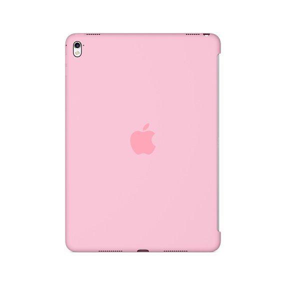 """Apple Silikon Case für das 9,7"""" iPad Pro »Silikon Case für iPad Pro Hellrosa«"""