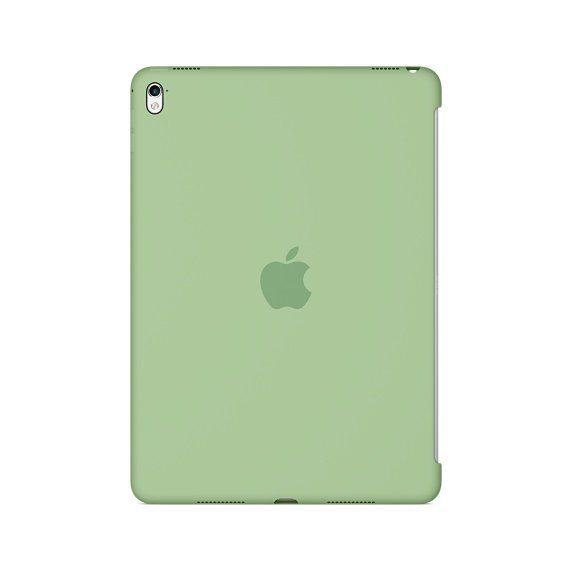 """Apple Silikon Case für das 9,7"""" iPad Pro »Silikon Case für iPad Pro Mint«"""