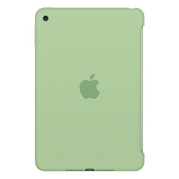Apple Case »iPad mini 4 Silikon Case Mint«