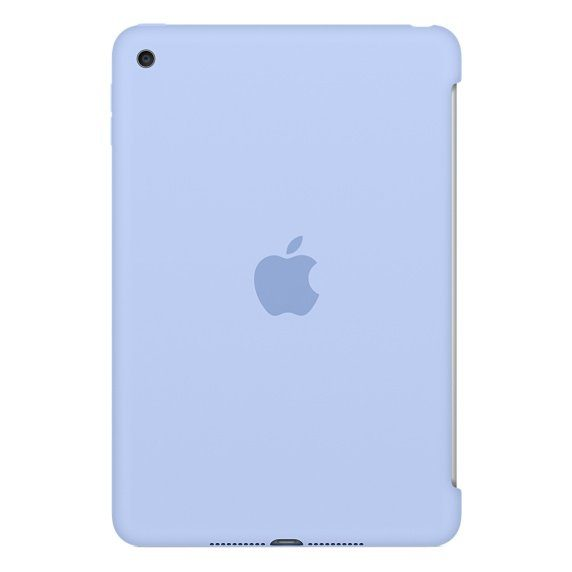 Apple Case »iPad mini 4 Silikon Case«