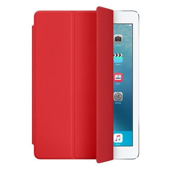 """Apple Smart Cover für 9,7"""" iPad Pro »Smart Cover für iPad Pro Rot«"""