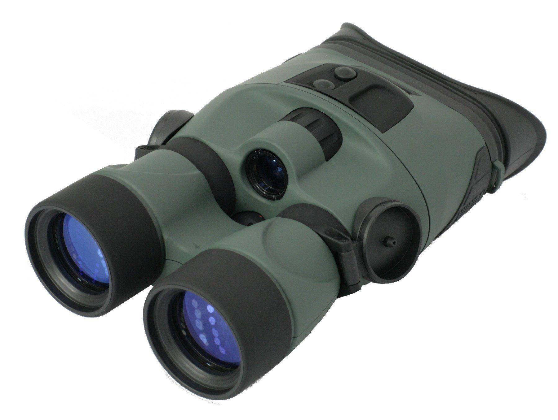BRESSER Nachtsichterät »YUKON NVB Tracker RX 3,5x40 Binok. Nachtsichtgerät«