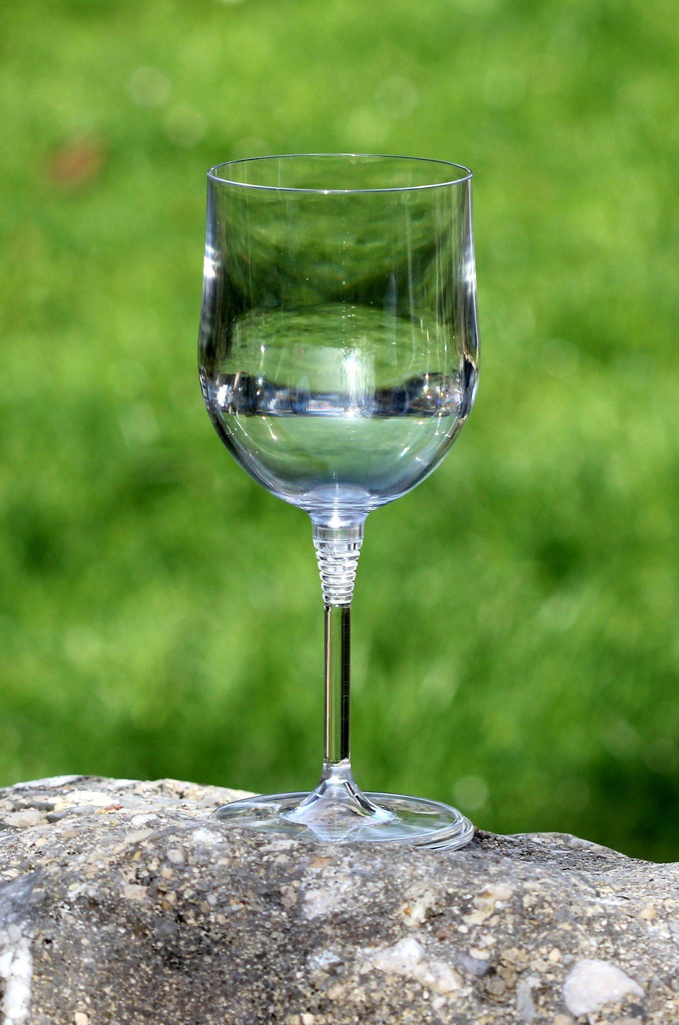 Relags Trinkflasche »Relags Outdoor Weinglas 340ml«