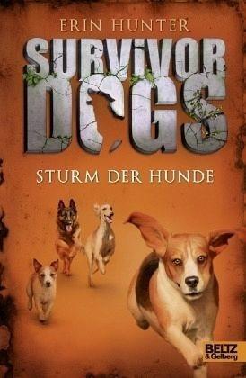 Gebundenes Buch »Sturm der Hunde / Survivor Dogs Bd.6«