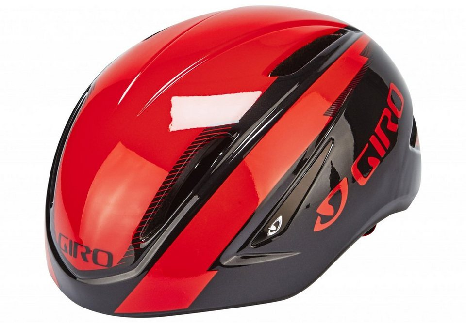 Giro Fahrradhelm »Air Attack Helmet« in rot