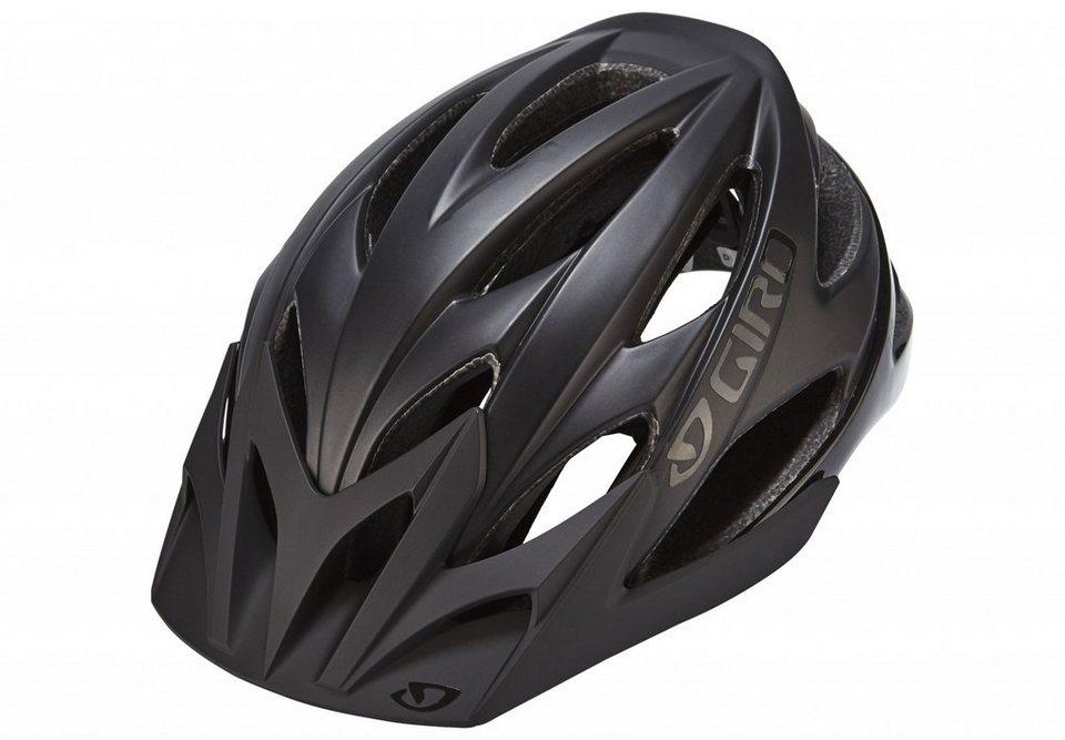 Giro Fahrradhelm »Xar Helmet« in schwarz
