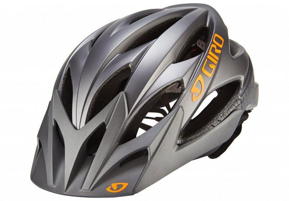 Giro Fahrradhelm »Xar Helmet« in grau