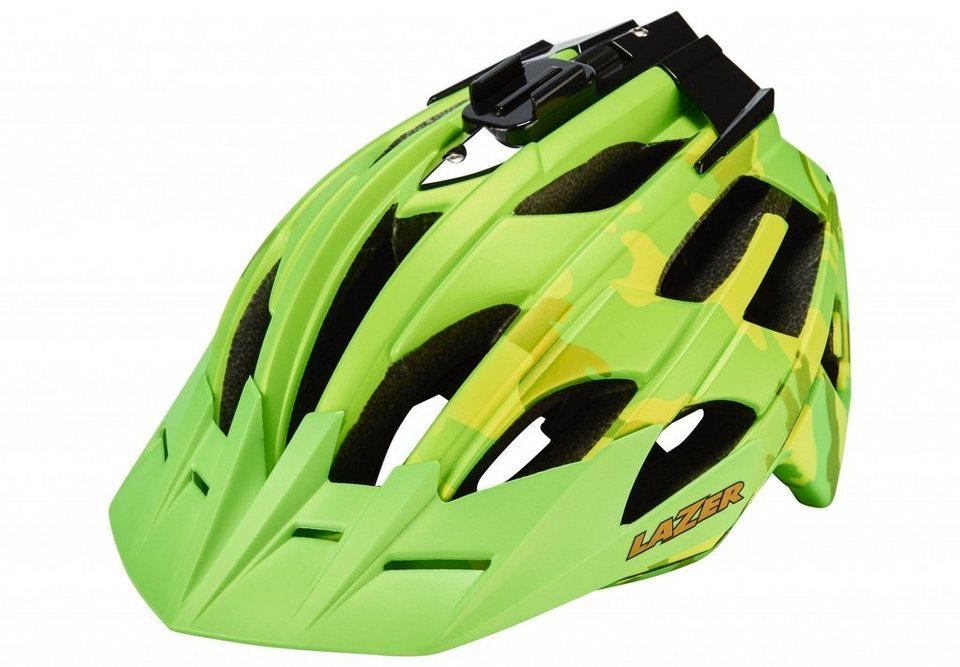 Lazer Fahrradhelm »Oasiz Helm« in grün