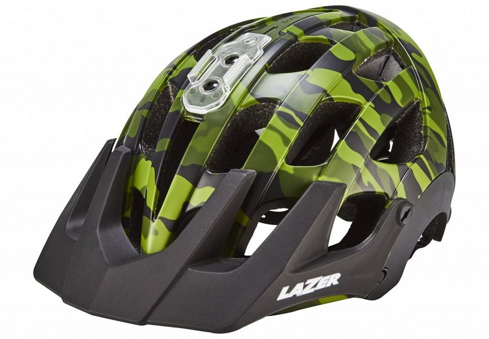 Lazer Fahrradhelm »Revolution Helm« in oliv