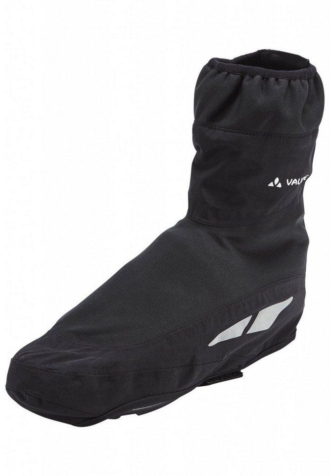 VAUDE Fahrradschuhe »Gravit II Shoecover« in schwarz