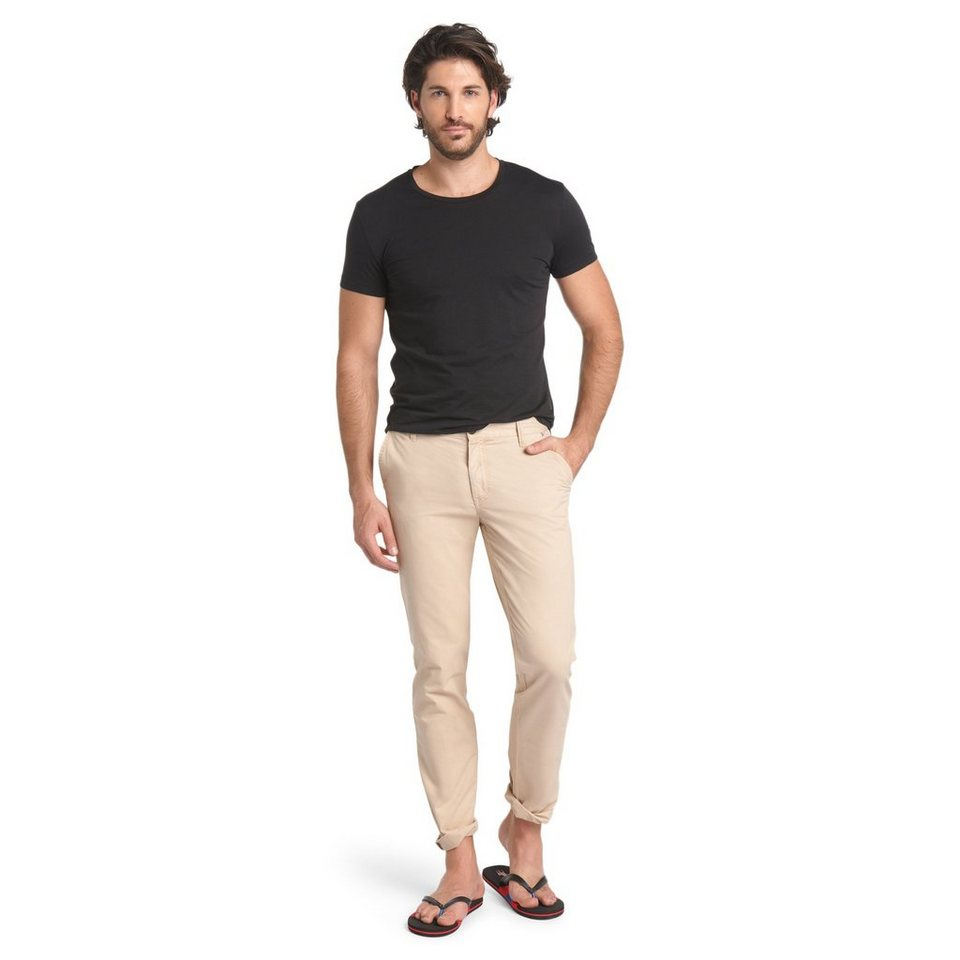 H.I.S Chino »Cooper« in Nomad