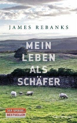 Gebundenes Buch »Mein Leben als Schäfer«