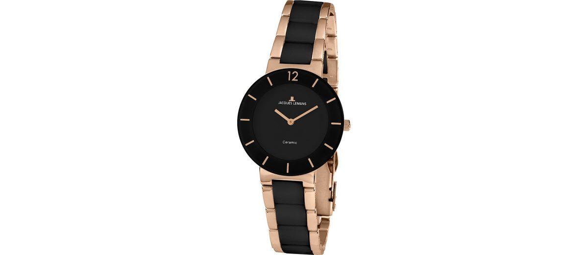 Jacques Lemans Classic Armbanduhr, Messeaktion, »41-3C«