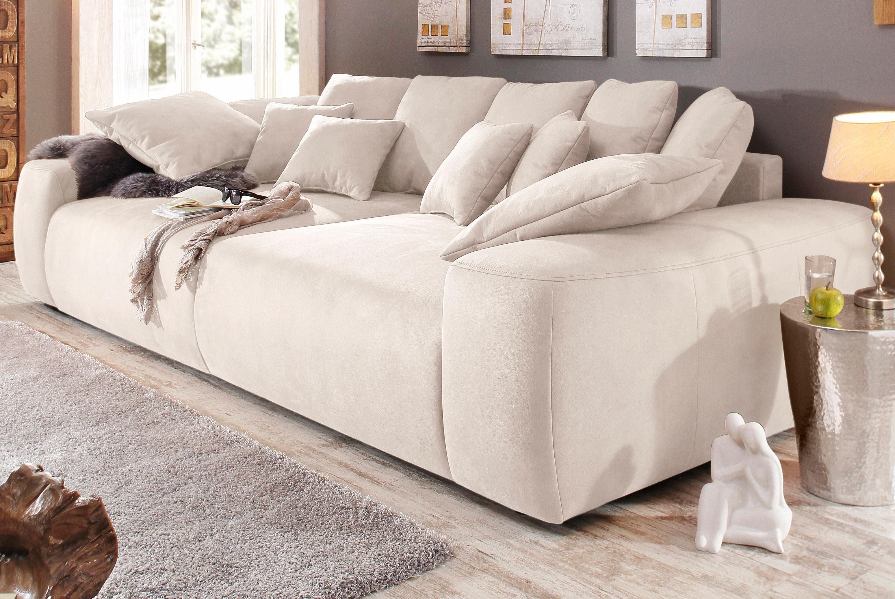 Big Sofa Federkern ~ Xxl sofa xxl couch online kaufen otto