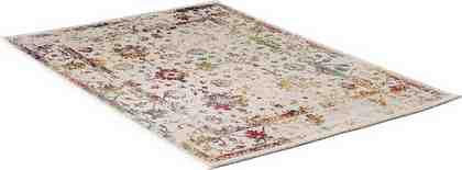 Teppich »Vintage 1611«, Sanat Teppiche, rechteckig, Höhe 13 mm