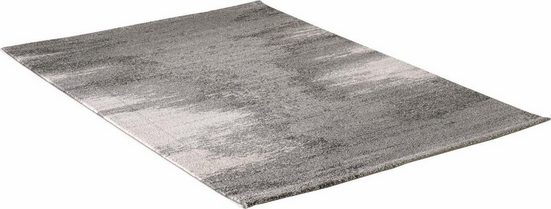 Teppich »Luna 1701«, Sanat, rechteckig, Höhe 12 mm