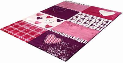 Teppichboden kinderzimmer mädchen  Kinderteppich online kaufen » Kinderzimmerteppich | OTTO